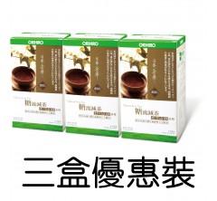 糖流減茶 三盒裝