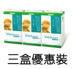 膚敏濕流減茶 三盒裝